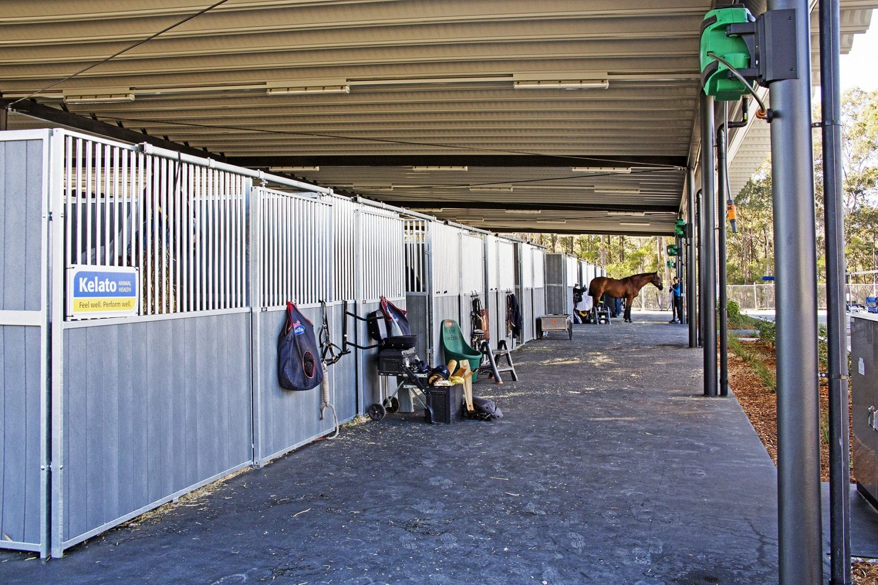 Event Stables