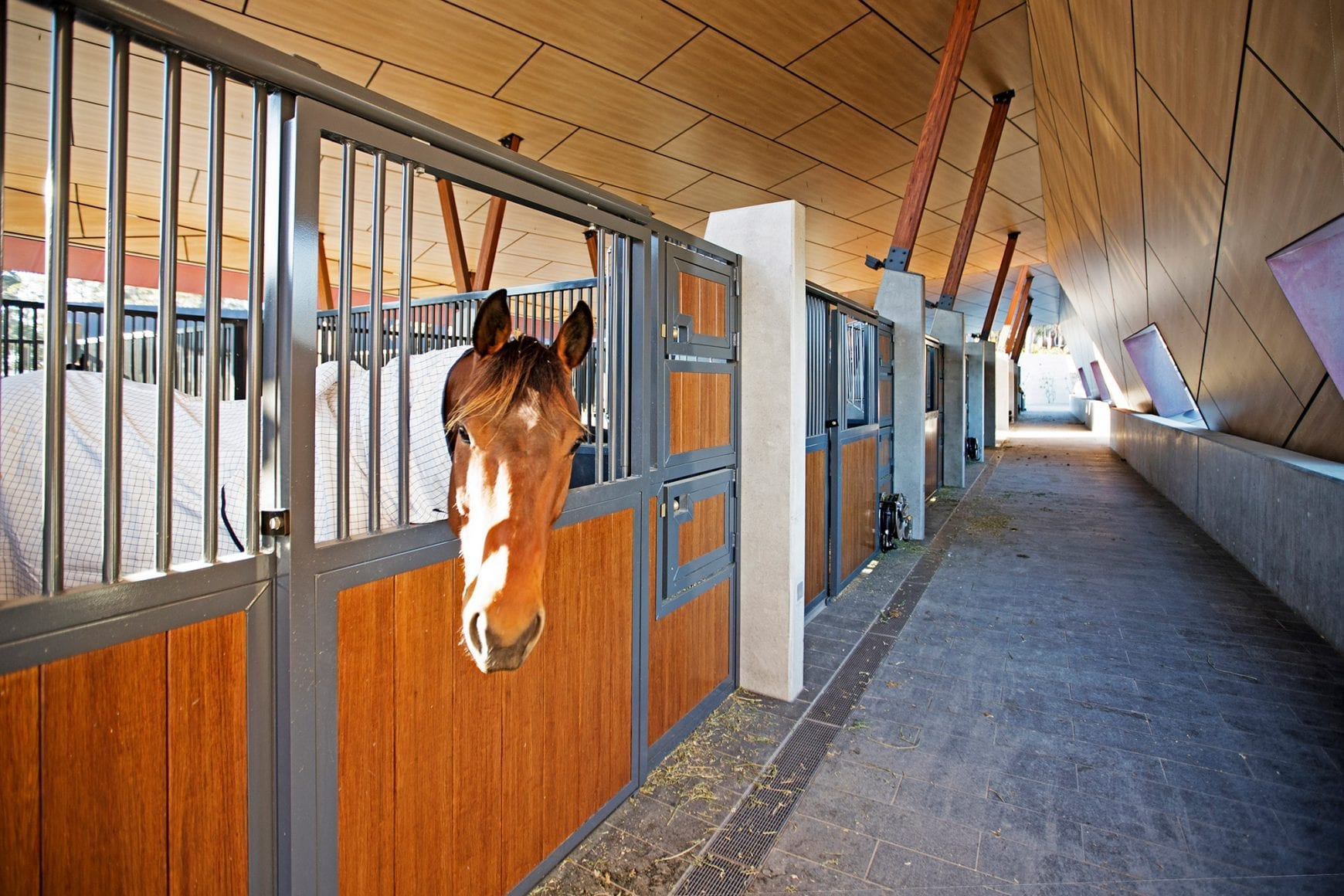 facility-stables