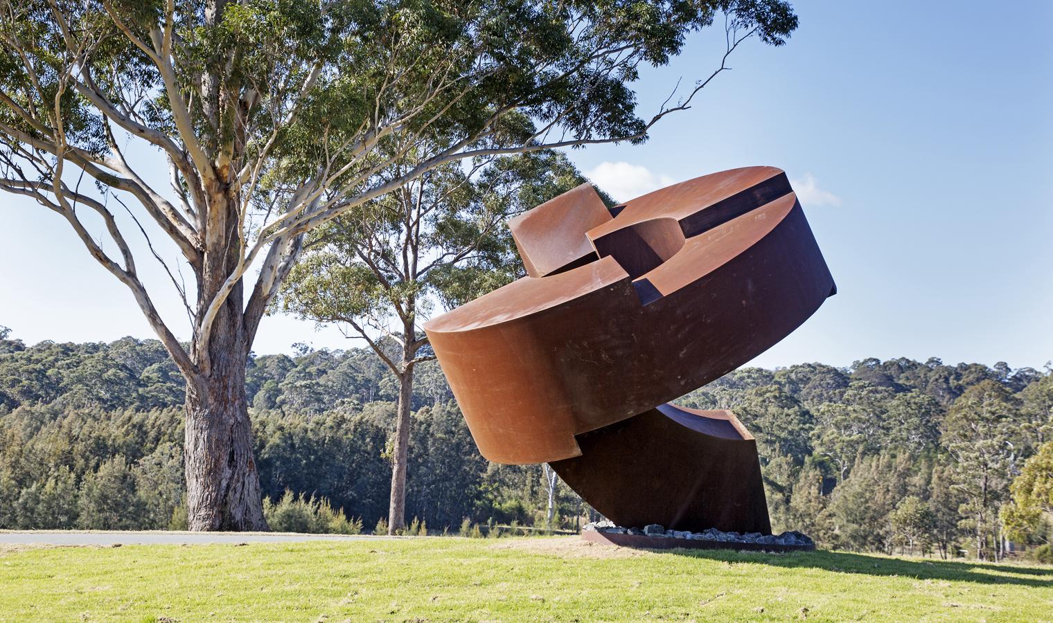 Existance Sculpture