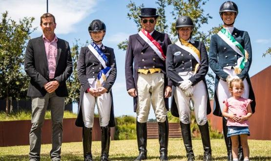 Grand Prix Special Winners