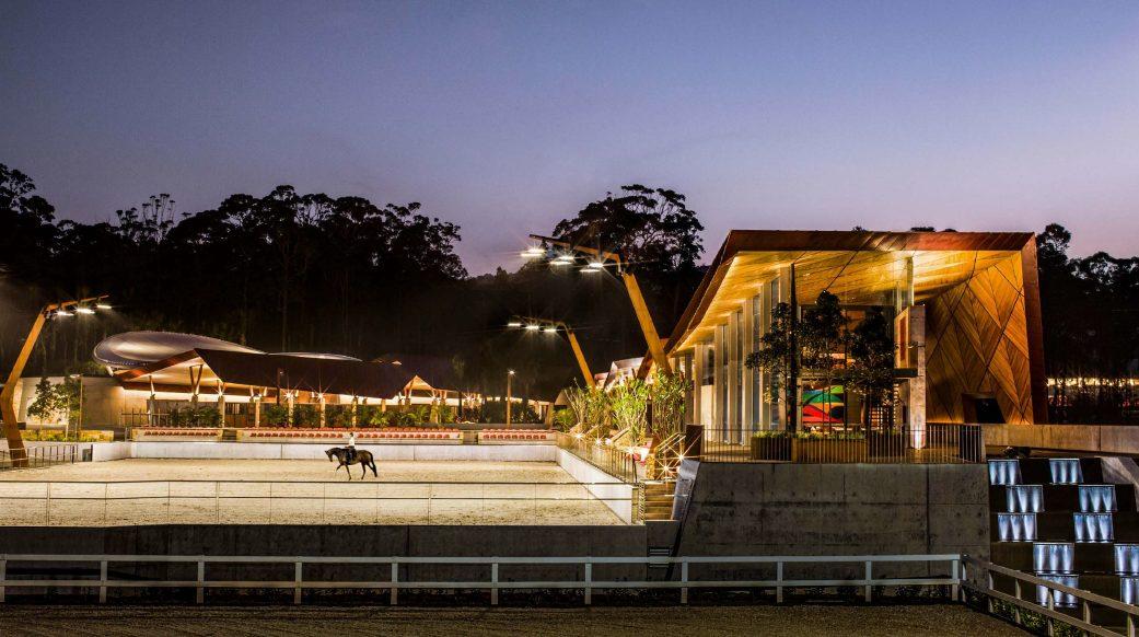Night Grand Prix Arena